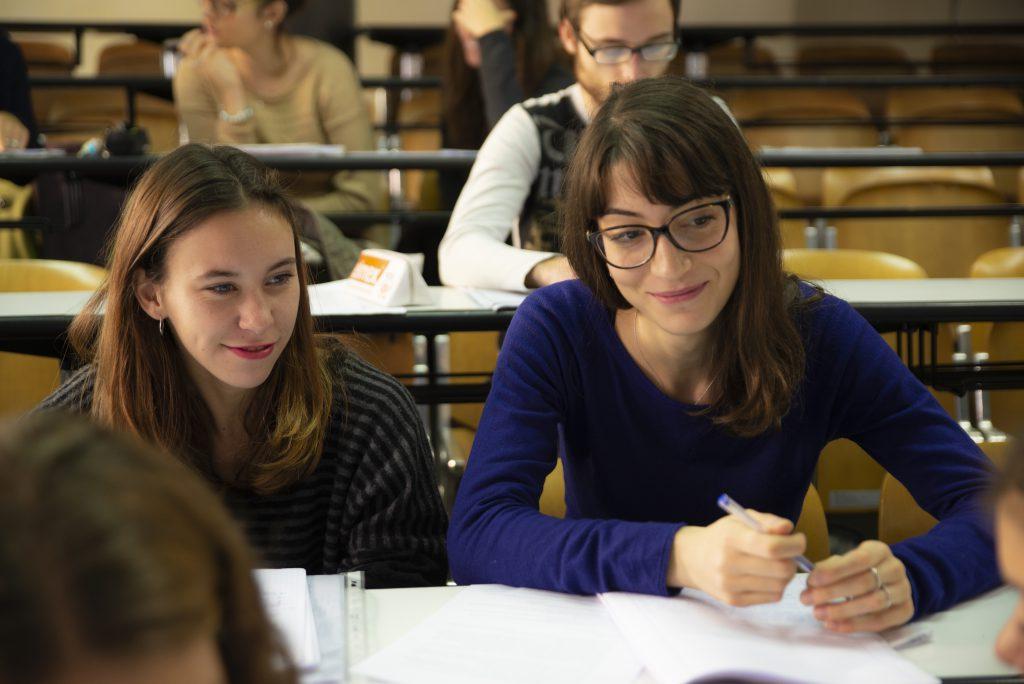 Studenti Unimore