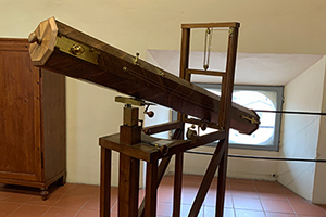 L'Osservatorio Geofisico di Unimore: un bene patrimoniale recuperato anche grazie al concorso dei tanti sottoscrittori del 5×1000