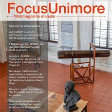 FocusUnimore n. 2 / marzo 2020