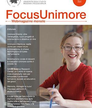 FocusUnimore n. 3 / aprile 2020