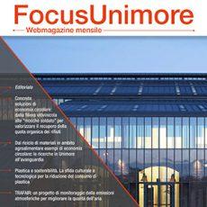 FocusUnimore n. 5 / giugno 2020