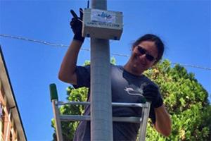 TRAFAIR: un progetto di monitoraggio delle emissioni atmosferiche per migliorare la qualità dell'aria