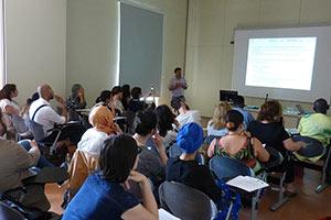 Migranti, rifugiati ed educazione: l'impegno di Unimore e della città di Reggio Emilia