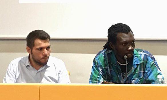 """Verso un """"Osservatorio sulle persone migranti"""". Dati e indagini sui percorsi di accoglienza nel territorio modenese."""
