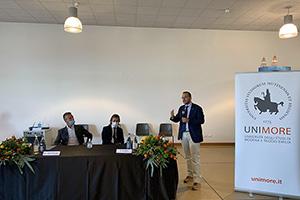 Dalla collaborazione tra Unimore, l'azienda Belleli Energy CPE e Fondazione UniverMantova al via un progetto di formazione avanzata