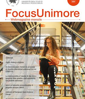 FocusUnimore n. 8 / ottobre 2020