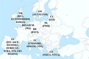 Verso un'industria ecosostenibile: prima finalità del Progetto europeo iWAYS cui partecipa Unimore