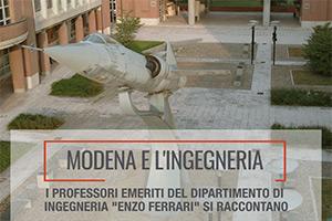 La comunicazione digitale, fulcro del 30° del Dip. di Ingegneria Enzo Ferrari