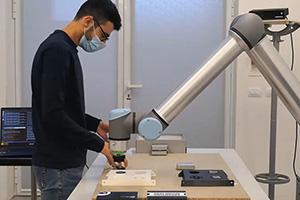 Una nuova relazione tra essere umano e robot: Unimore coordina il progetto ROSSINI
