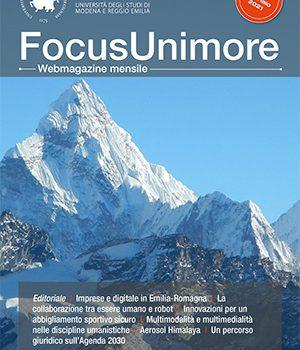 FocusUnimore n. 11 / gennaio 2021