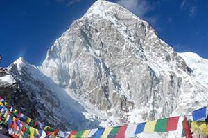 """L'Himalaya come """"fabbrica di aerosol"""": il contributo del Laboratorio LARMA nello studio dei fenomeni climatici"""