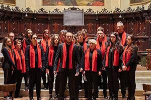 Coro e orchestra dell'Università di Modena e Reggio Emilia festeggiano i 20 anni con tanta voglia di stupire ancora