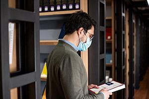 Lavoro e biblioteche: what's new?