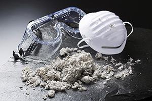 La prevenzione dei rischi connessi a materiali cancerogeni: un progetto sulle nuove frontiere dell'edilizia con la partecipazione del Dipartimento di Scienze Chimiche e Geologiche