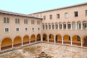 Edilizia di Ateneo a Mantova