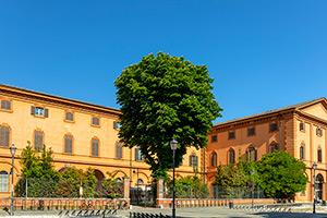 Unimore sempre più integrata nel tessuto urbano di Reggio Emilia
