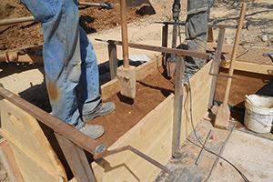 """Un'industria delle costruzioni eco-sostenibile: il progetto """"Terre proiettate"""""""