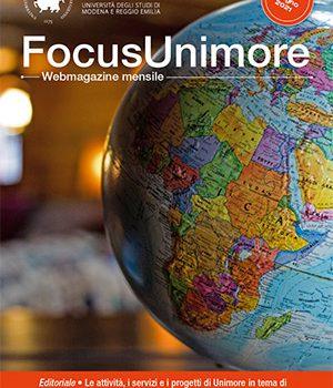 FocusUnimore n. 16 / giugno 2021