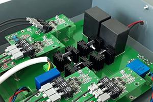 Dalla sinergia tra i due Dipartimenti di Ingegneria di Unimore, DIEF e DISMI, una ricerca a tutto tondo nel campo dell'elettronica di potenza