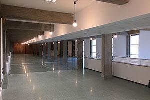 Il restauro del Seminario vescovile di Reggio Emilia ultimato anche grazie ai fondi del 5X1000